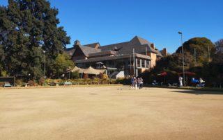 bowls club johannesburg