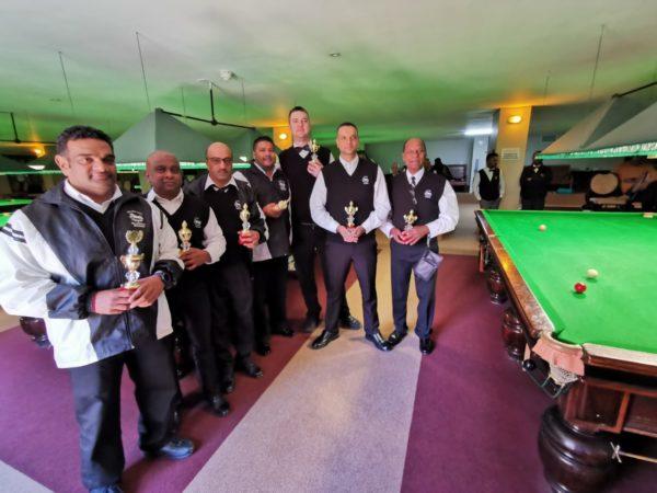 Walker Cup 3rd Place 2019 – KwaZulu Natal