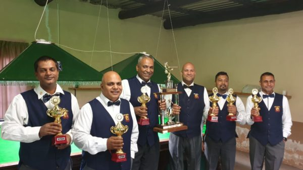 Ibinson Cup Winners 2019 – Central Gauteng