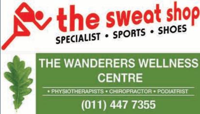 wanderers club Athletics News Update: July 2019 1