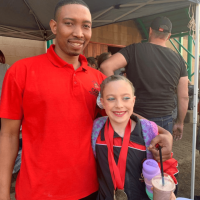 wanderers club Gymnastics News August 2019 2