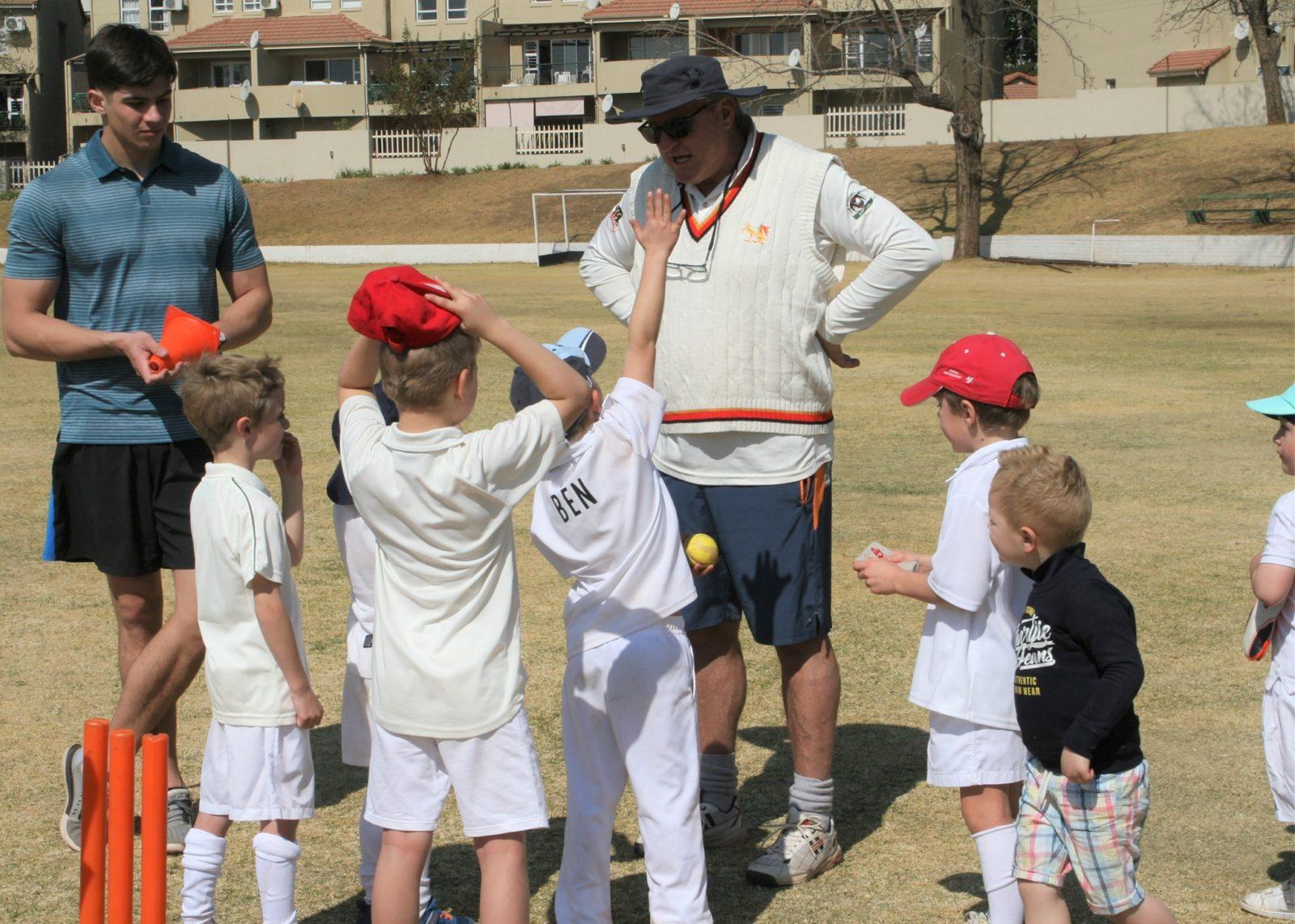 cricket registration