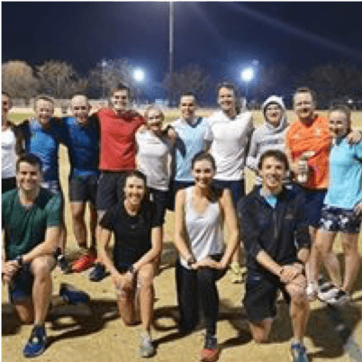 wanderers club Athletics News Update: August 2019 3