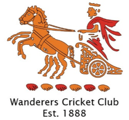 wanderers cricket club logo