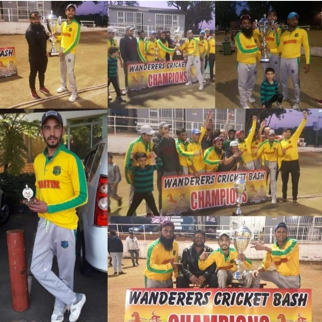 wanderers club Cricket News Update September 2019 5