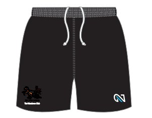 wanderers club Boys Colts Shorts 4