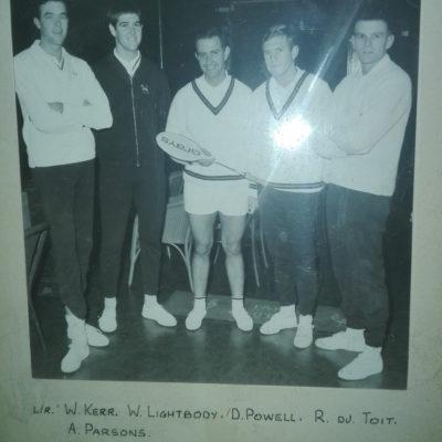 wanderers club Badminton News Update September 2019 3