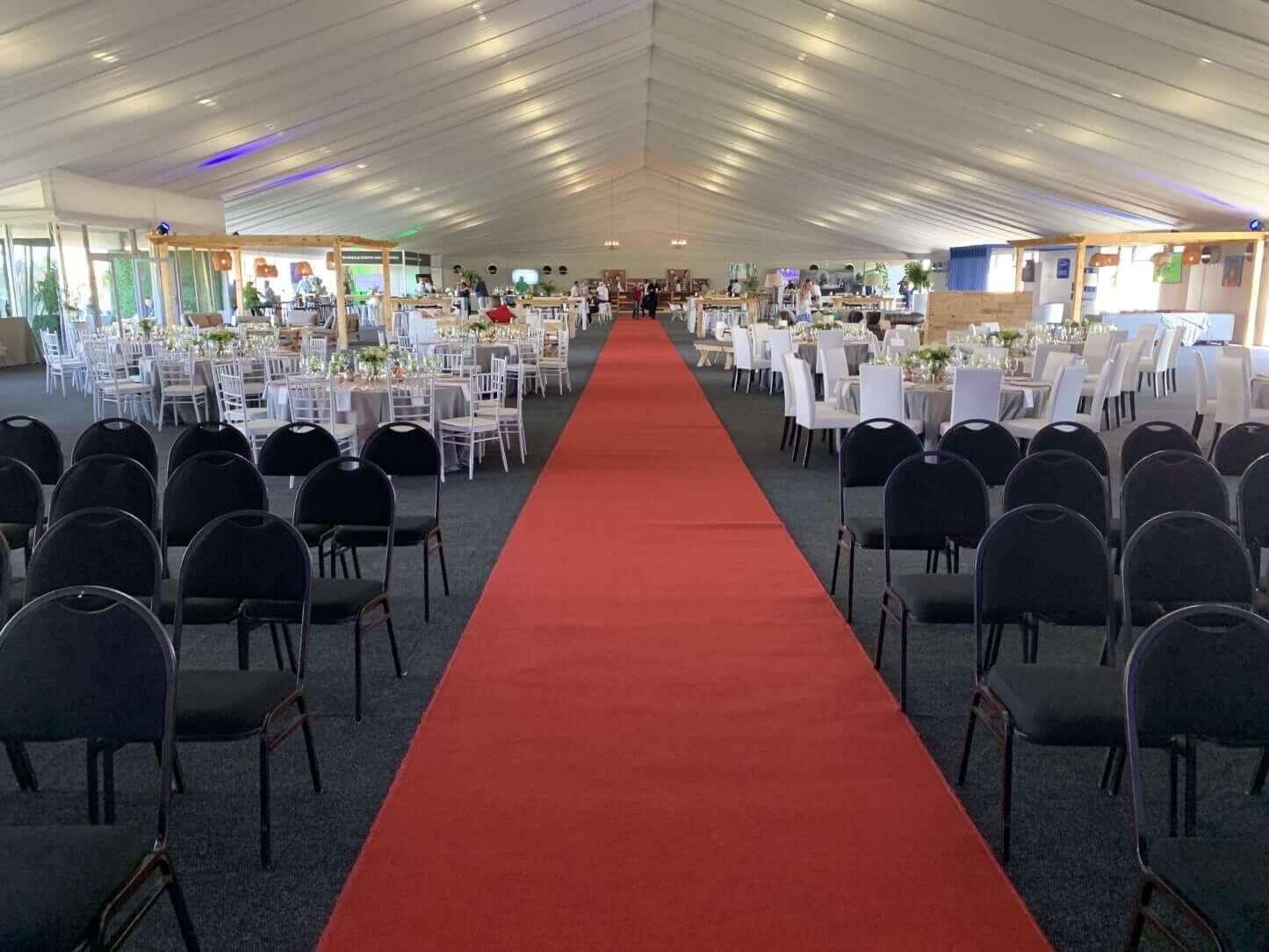 the deck conferencing venue