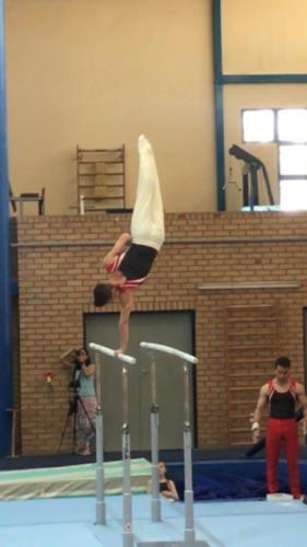 wanderers club Gymnastics News September 2019 1