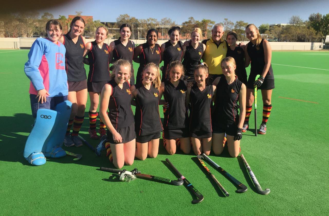 wanderers club Senior Hockey Information 19