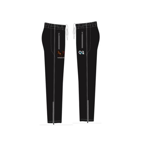 wanderers club Tracksuit Pants 1