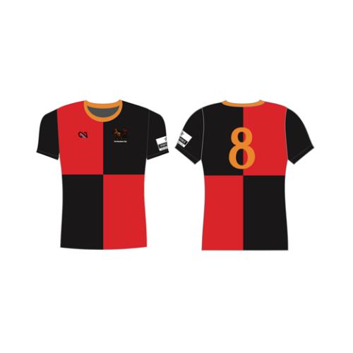 wanderers club Boys T-Shirt (U11-Colts) 1