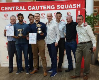 wanderers club Squash News, November 2019 5