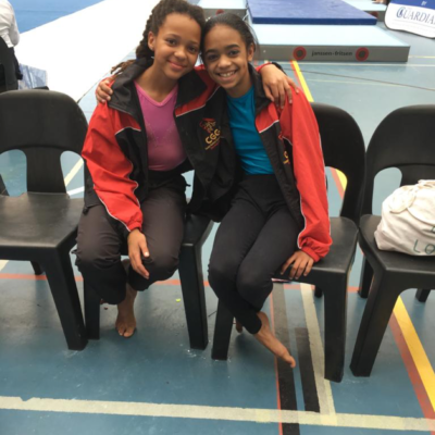 wanderers club Gymnastics News November 2019 2