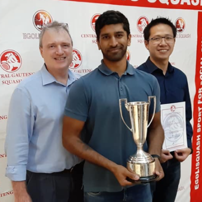 wanderers club Squash News, November 2019 2