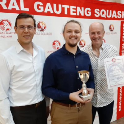 wanderers club Squash News, November 2019 3