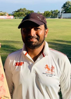 wanderers club Cricket News update 4