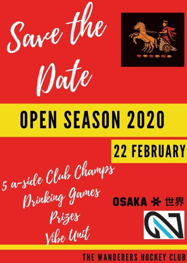 wanderers club Hockey News January 2020 18