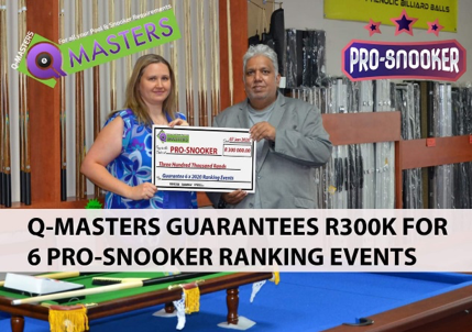 wanderers club Snooker Section March Update 3