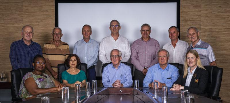 Wanderers Main Committee