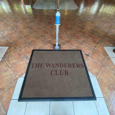 wanderers club Wanderers Lapa 2