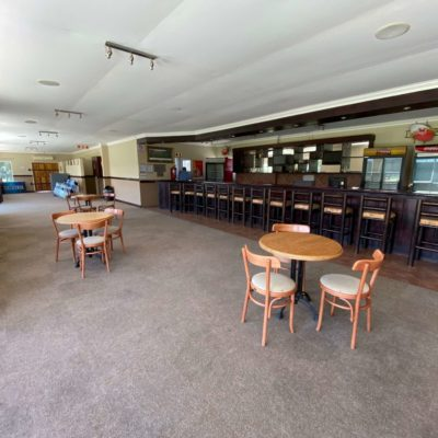 wanderers club Rugby Clubhouse 1