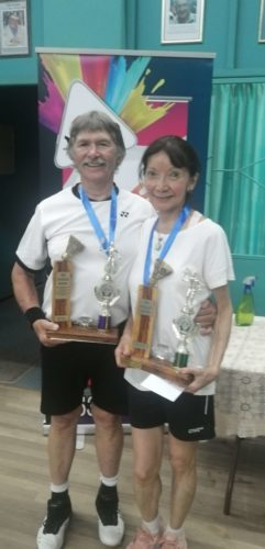 wanderers club Badminton News November 2020 3