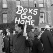 Boks Go Home