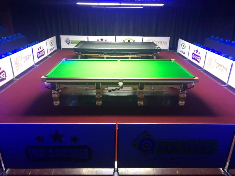 wanderers club Snooker News February 2021 9