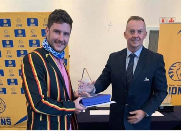 wanderers club Wanderers Cricket News March 2021 16