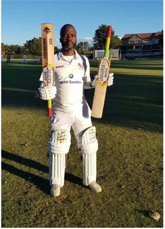 wanderers club Wanderers Cricket News March 2021 25