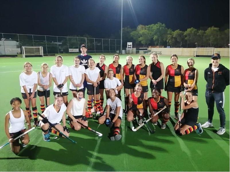 wanderers club Wanderers Hockey Club News, May 2021 23