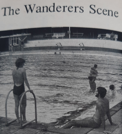 wanderers club History of The Wanderers Club: Two major innovations worthy of note in the '80s 5