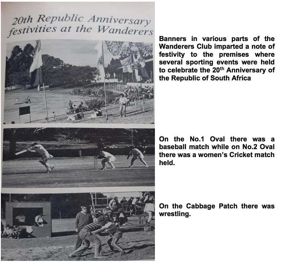 history of Wanderers