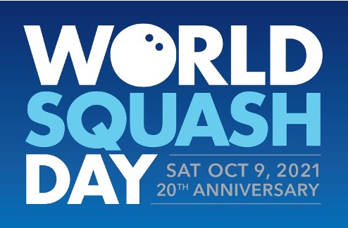 wanderers club Squash News, August 2021 28