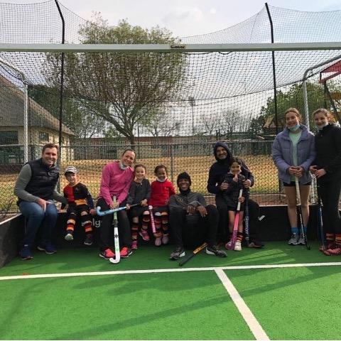 wanderers club Hockey News, August 2021 26