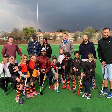 wanderers club Hockey News, August 2021 27