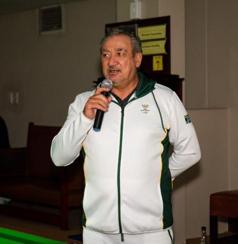 wanderers club 2021 SA Billiards and SA Masters Snooker Championships 2