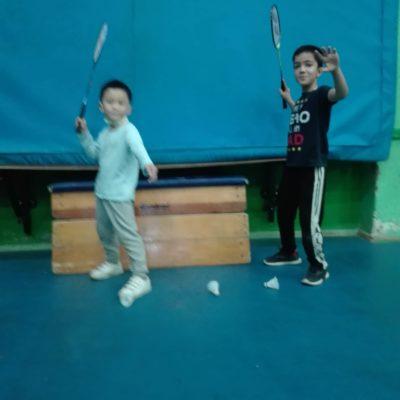 wanderers club Badminton News, September 2021 2
