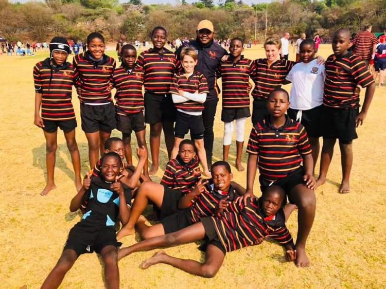 wanderers club Rugby Club 3