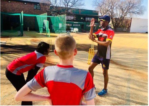 wanderers club Cricket News, September 2021 8