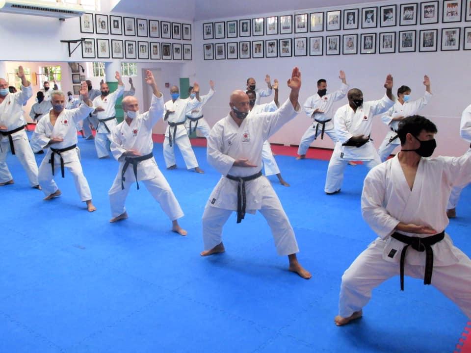 wanderers club Karate 4